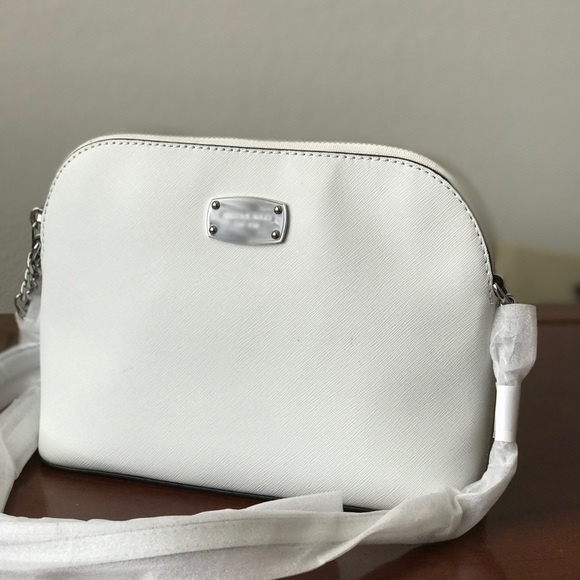 48b5d4f7608d Michael Kors Bags | Michael Mk Cindy Large Dome Cross Bag | Poshmark